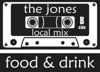 The Jones B-side (Restaurant) 203 SW 2nd Ave, Gainesville